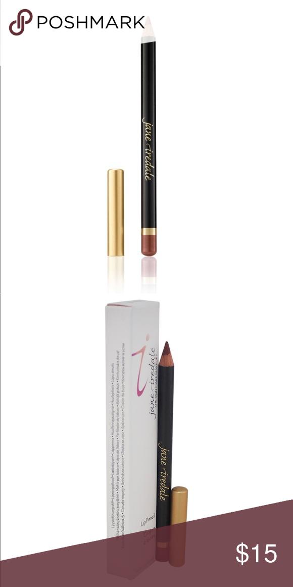 NUTMEG Lip Pencil Jane Iredale Boutique Lip pencil