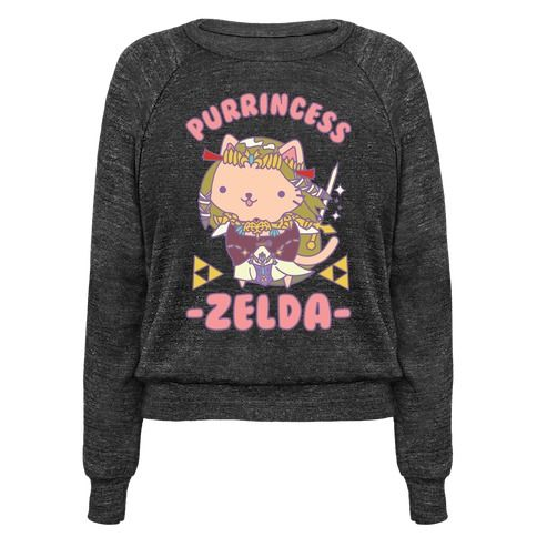 Purrincess+Zelda