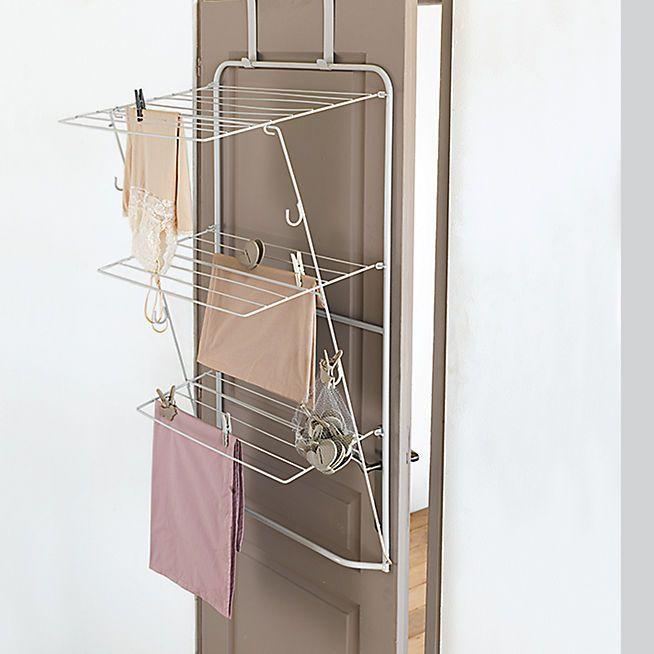 alinea tara s choir linge de porte 34 99 nid. Black Bedroom Furniture Sets. Home Design Ideas