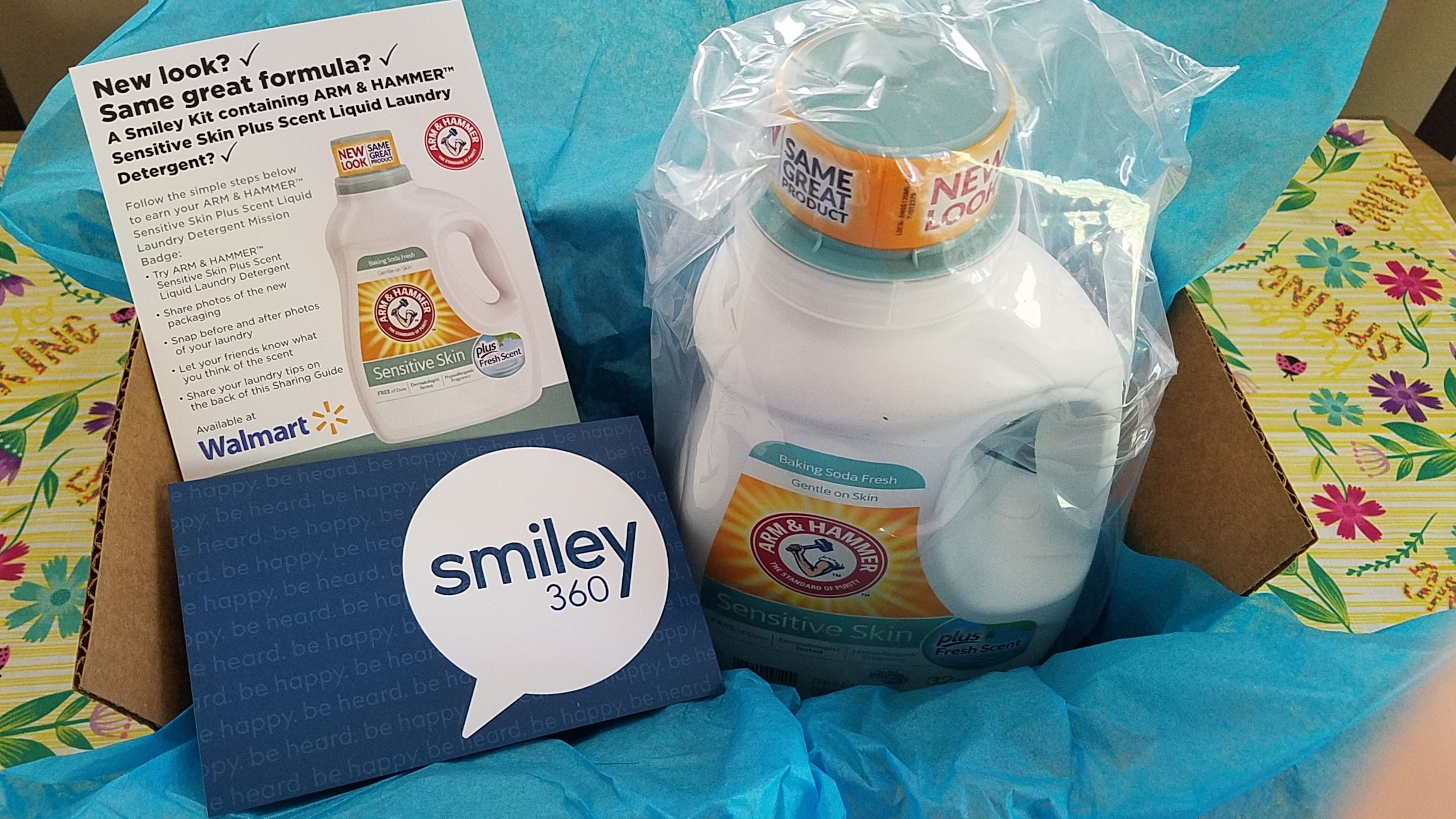 Freesample I Am Super Excited To Have Received This Arm Hammer