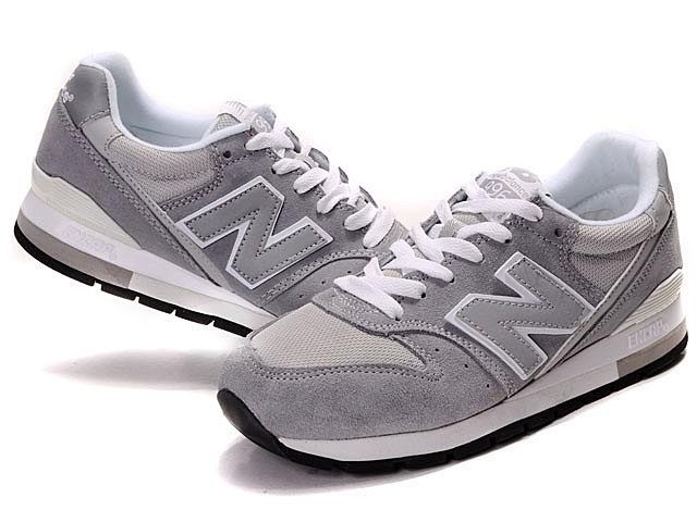 New Balance Sneakers CM996GSG Gainsboro Grey Shoes Wholesale