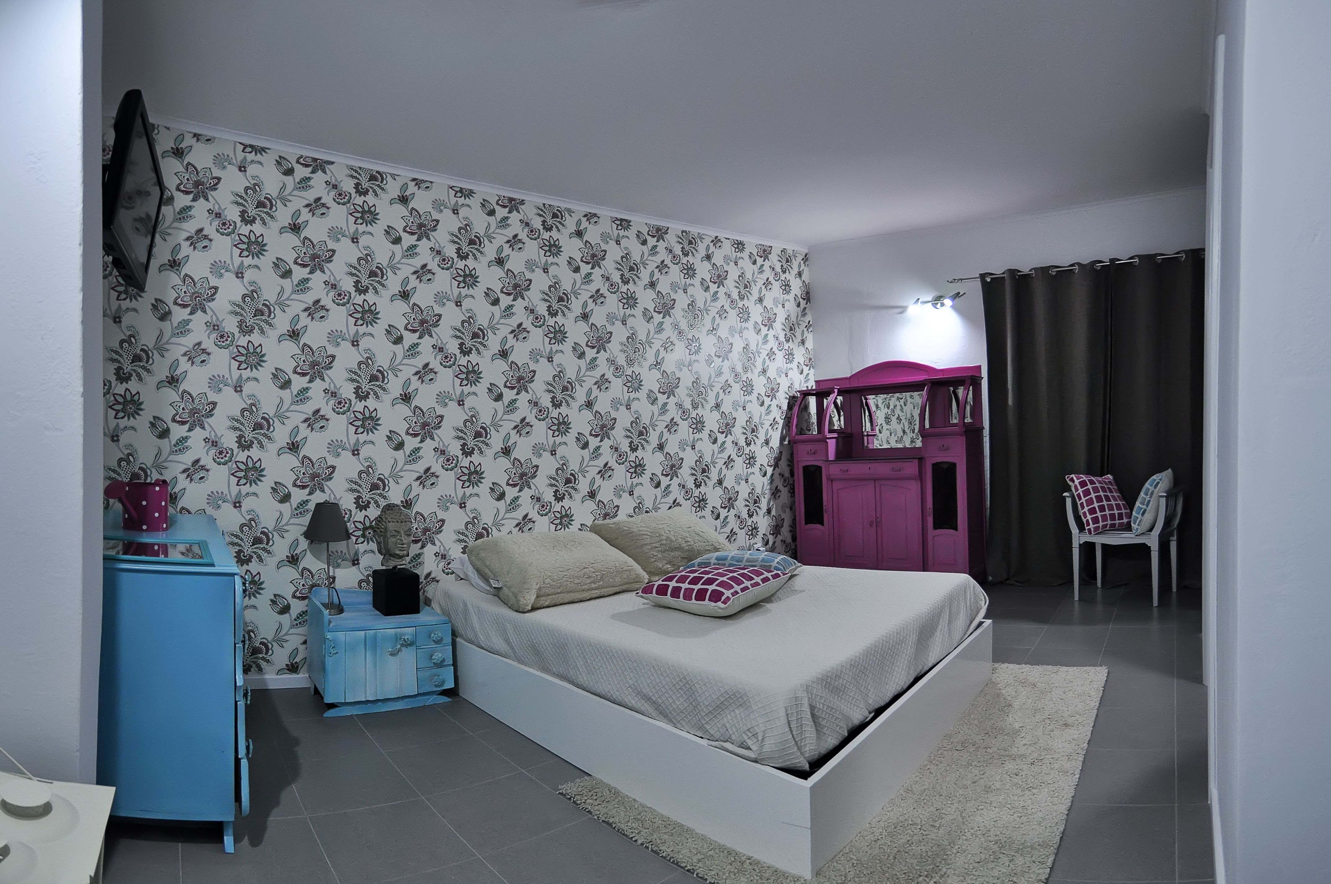 Vintage Place - Azorean Guest House, Ponta Delgada (Portugal)