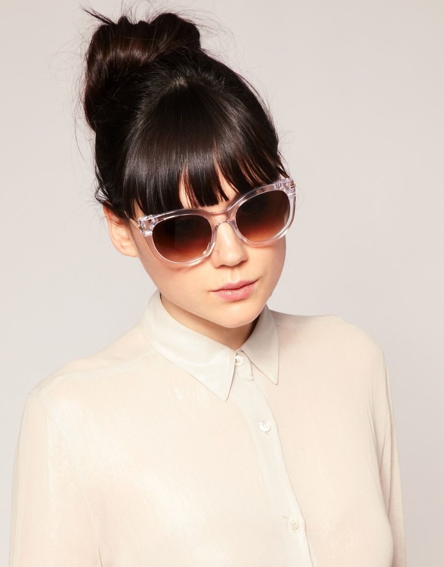 ASOS   Online shopping for the Latest Clothes   Fashion. Lunettes De Soleil  ... 358192eeb50f