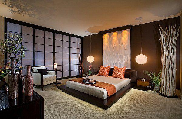 Asiatisch Inspirierte Wohnideen Feng Shui Wohnen Japanisches