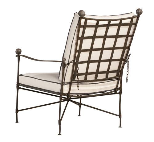 Groovy Amalfi Lounge Chair Exterior Furniture Chairs Studio Ncnpc Chair Design For Home Ncnpcorg