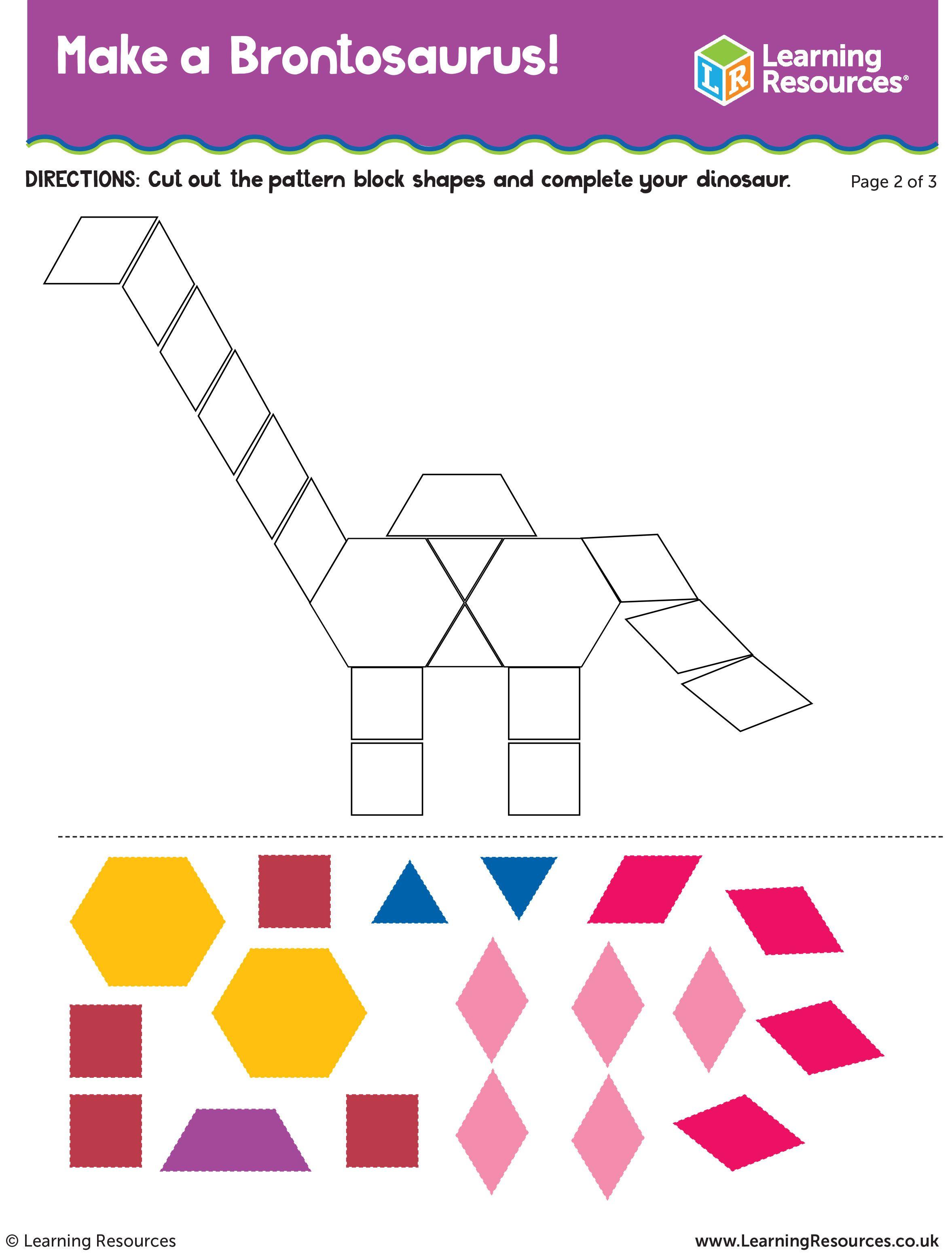 Dino Patterns