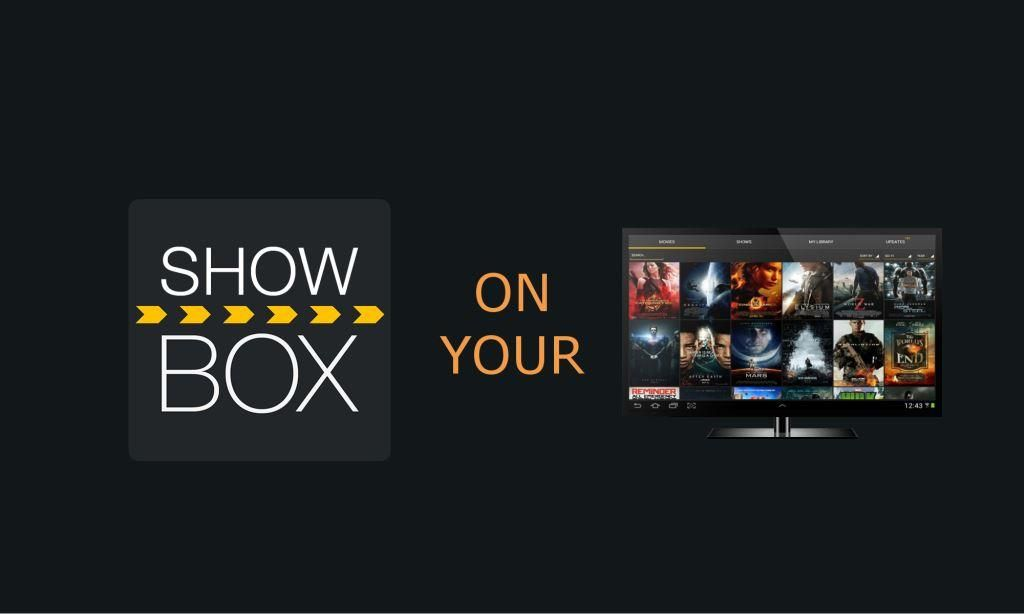 Download Showbox For Android Android, App, Download app