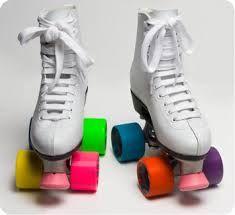 Resultado de imagem para roller skating | Andar de patins