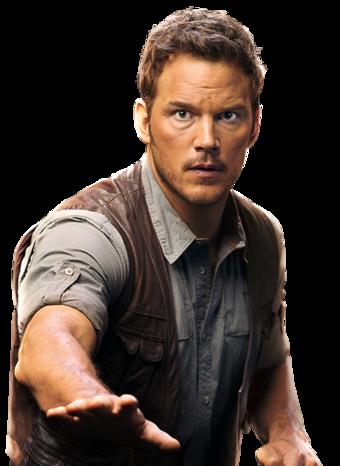 Owen Grady Jurassic World Chris Pratt Owen Jurassic World Chris Pratt