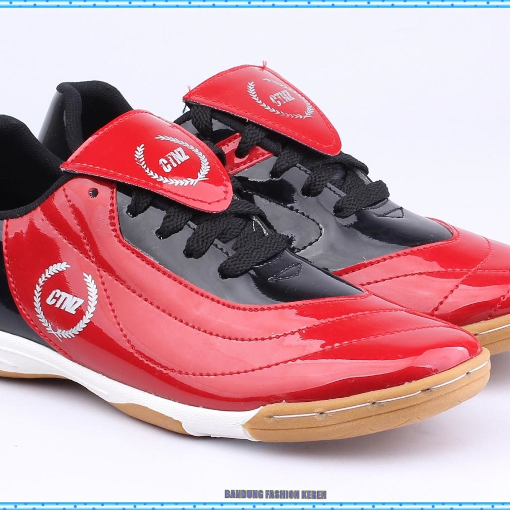 Sepatu Futsal Pria Dy 002 Produk Fashion Handmade Terbaik 100