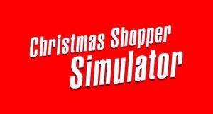 christmas shopper simulator un juego con el que liberar el estrs de las compras navideas