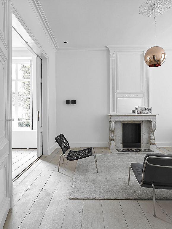 Studio Niels™ House Nordic+Space Pinterest Studio, House and - hm wohnung in wien design destilat