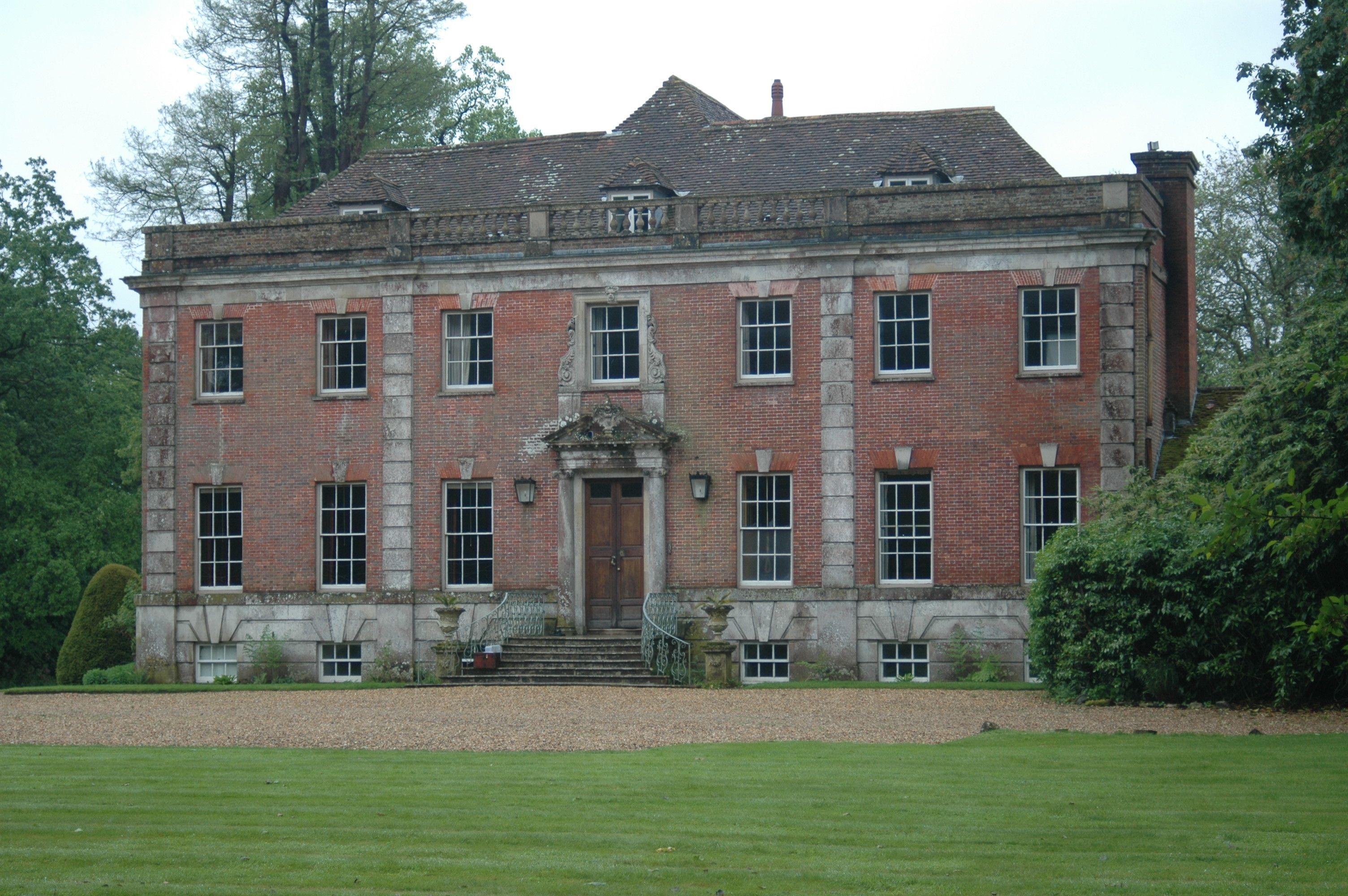 Deans Court, Wimbourne, Dorset