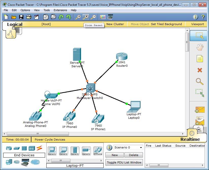 Cisco packet tracer tutorials 5 3 2 | seisabo | Creative