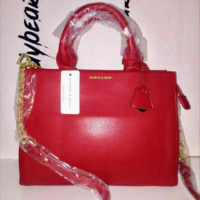 Check out REPLICA Charles  amp  Keith bag for ₱1 c63cfb55c1