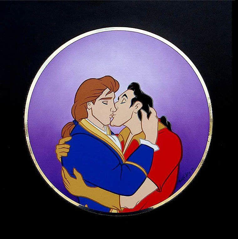 Animated movie preview princess sex — photo 1