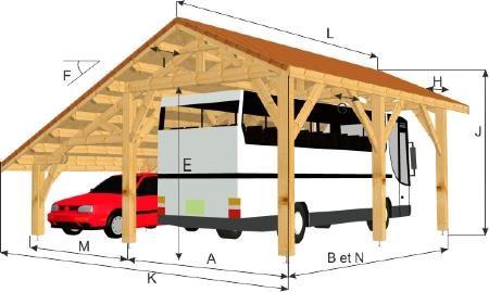 Résultat de recherche du0027images pour  - construire son garage en bois