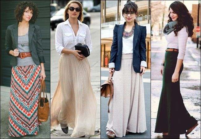 17 Best images about Winter Maxi Skirts on Pinterest | Wool, Maxi ...