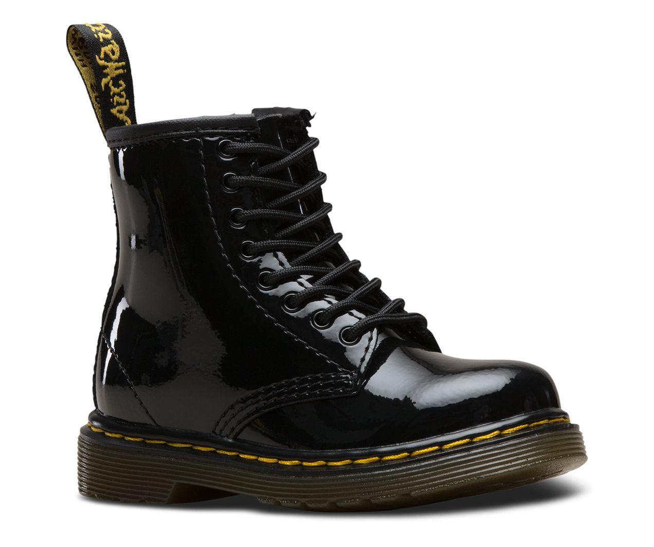 do martin boots