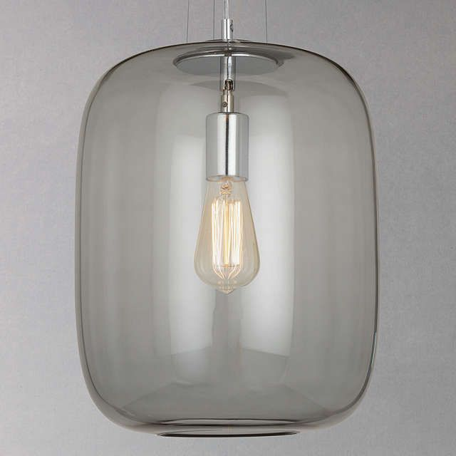 Buyjohn lewis digby barrel pendant ceiling light smoke online at buyjohn lewis digby barrel pendant ceiling light smoke online at johnlewis aloadofball Images