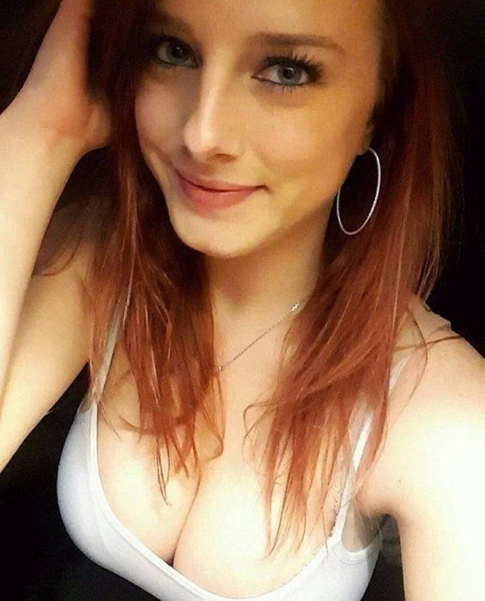 Redhead video gush