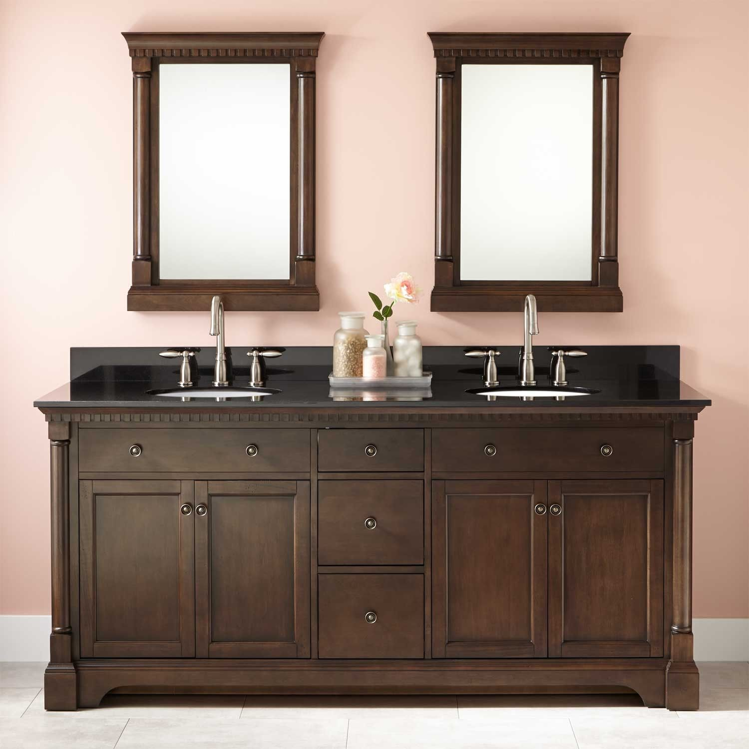 sheffield in wyndham bathroom medicine for collection matching astonishing and on vanities elegant cabinet cabinets of with double vanity
