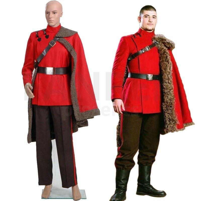 Harry Potter Viktor Krum Uniform Costume Costumes Viktor Potter