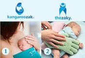 Nurtured Newborn Package (preemie/full term up to 3 months old)