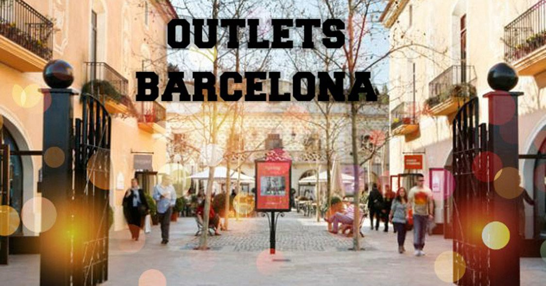 líquido A tientas privado  Where to find outlets in Barcelona for cheaper clothes shopping | Shopping  in barcelona, Shop cheap clothes, Barcelona tourism