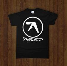 APHEX TWIN Logo Shirt