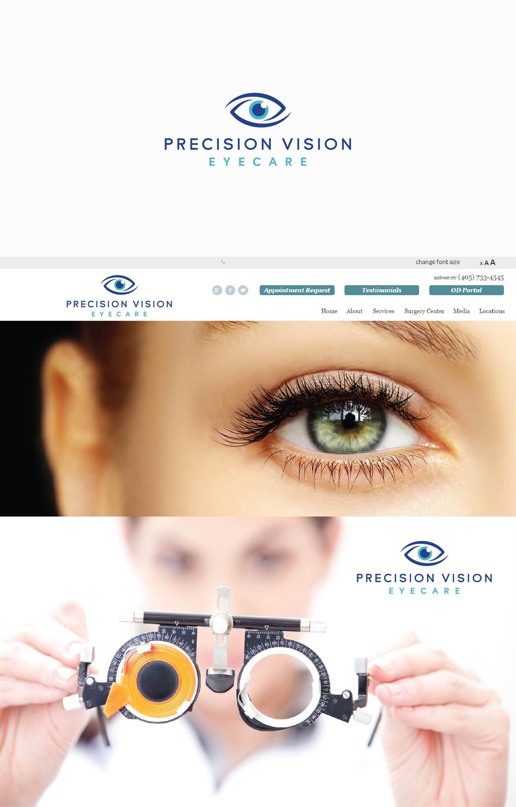 Design 100 by VICKODESIGN Design a Unique Vision Care