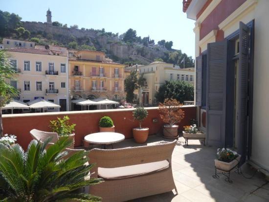 Xenon Inn (Nafplio, Greece) - Guest house Reviews - TripAdvisor