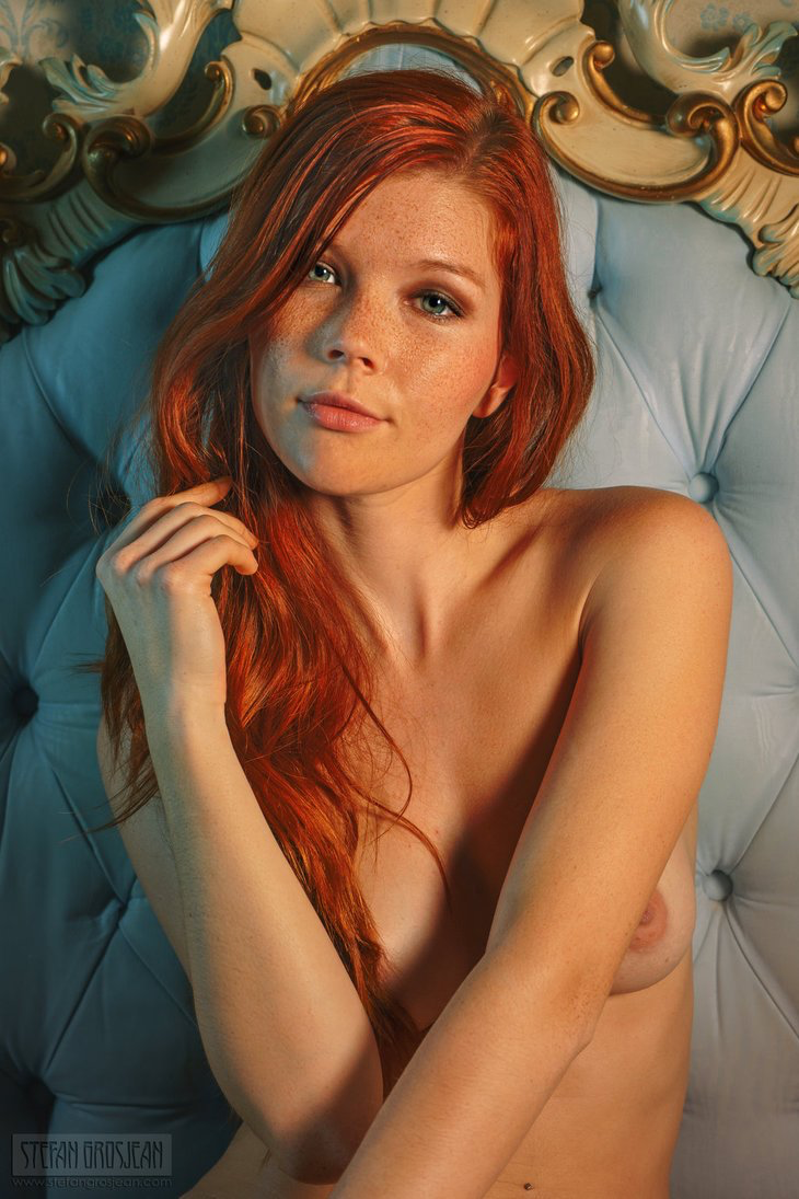 Live Redhead Webcams