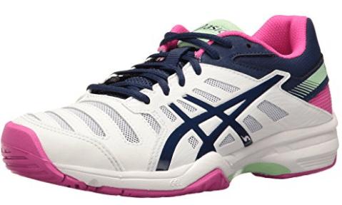 ASICS Chaussure de ASICS Tennis Solution Femme Slam de 3 Gel Solution   89b4608 - pandorajewelrys70offclearance.website