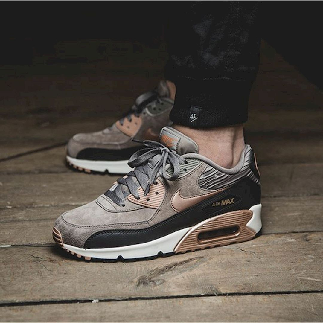 Nike Air Max 270, New Air Max Line for Lifestyle