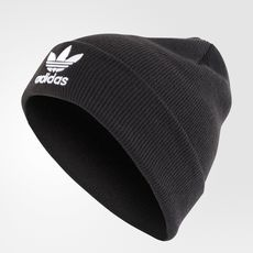 1ab011e717ea1 adidas - Gorro preto
