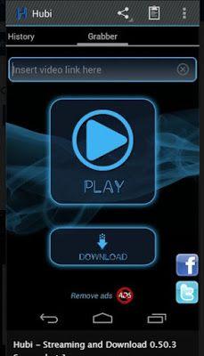 Hubi - Streaming and Download 0 50 3 - Mod Apk Free Download
