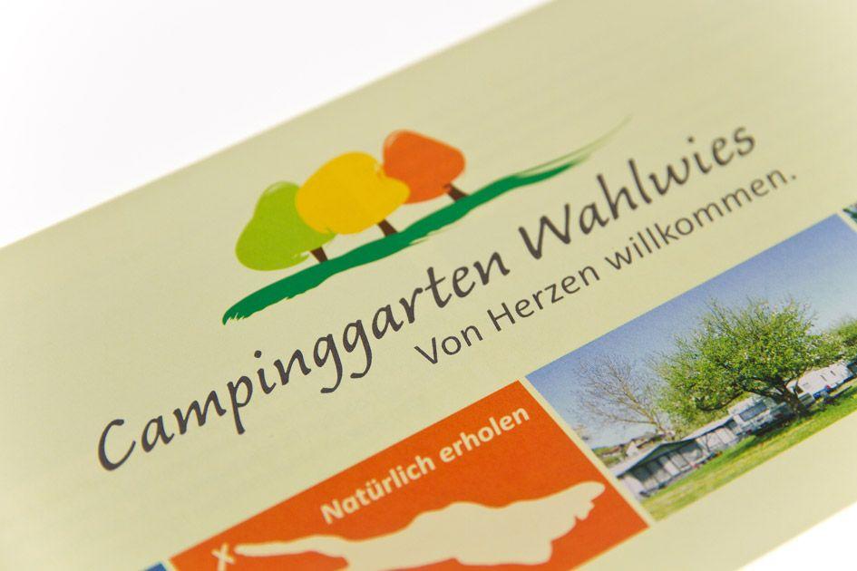 Campinggarten Wahlwies