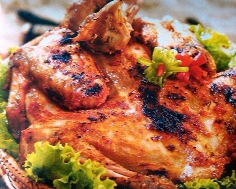 Resep Ayam Taliwang Bakar Khas Lombok Resep Ayam Bakar Taliwang Khas Ntb Resep Hari Ini Resep Ayam Resep Masakan Resep Makanan