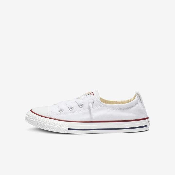 Converse Big Kids' Slip On Shoe Chuck Taylor All Star