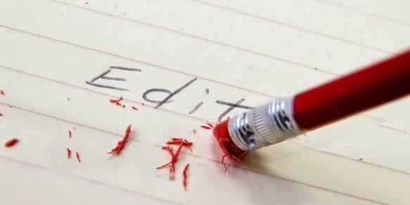 خدمات إعادة صياغة المحتوى Copy Editor Proofreader Writing Career