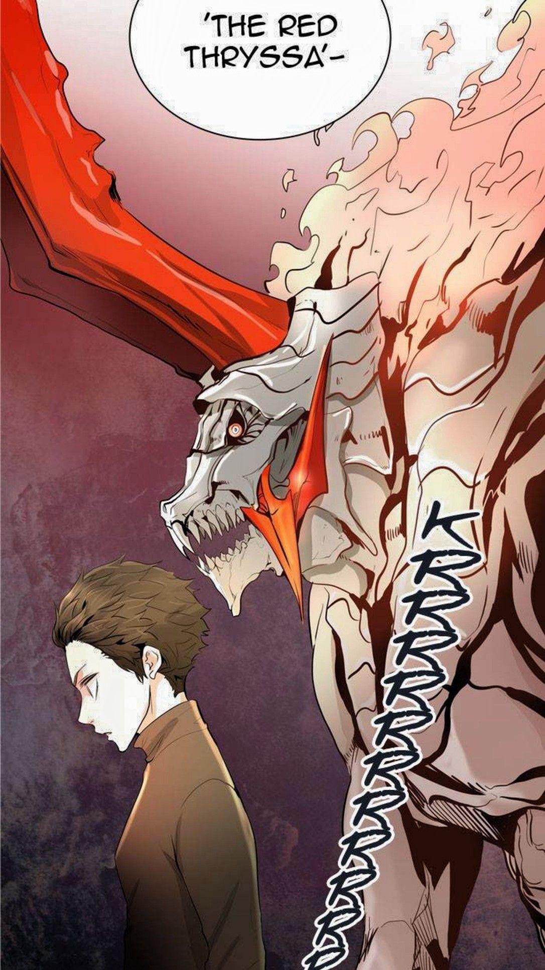 Bom tấn webtoon Tower of God chính thức được chuyển thể