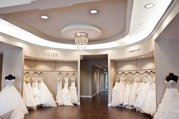 Bridal Store Point Of Sale System Bridal Stores Bridal Shop Ideas Bridal Boutique Interior