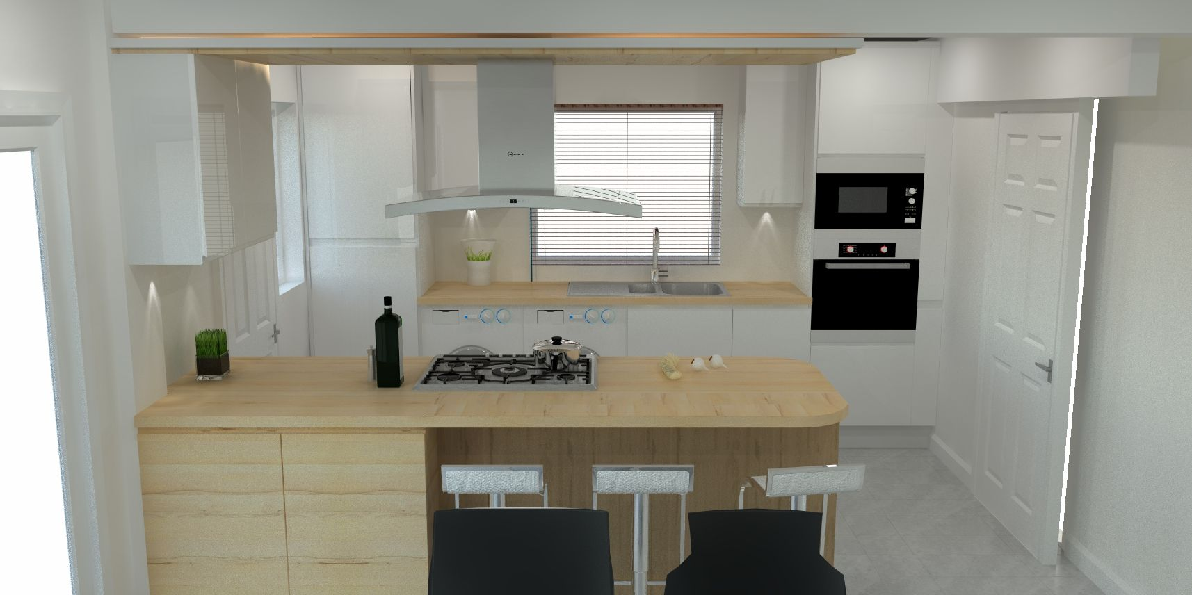 Alpha interior designs call today on 0115 9 131313 free kitchen design and quotation service