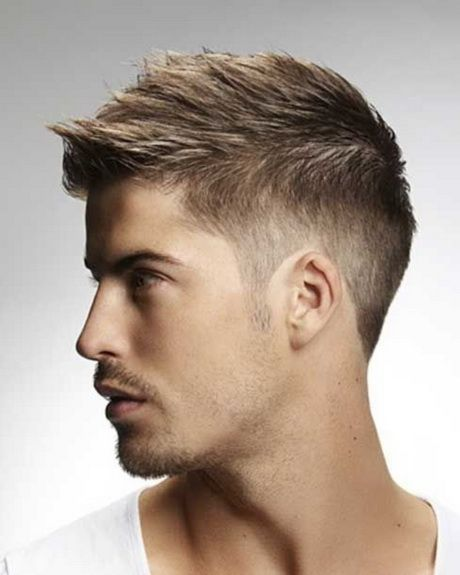 Mannen Kapsels 2017 Kort Hair In 2019 Hair Styles Hair En Short