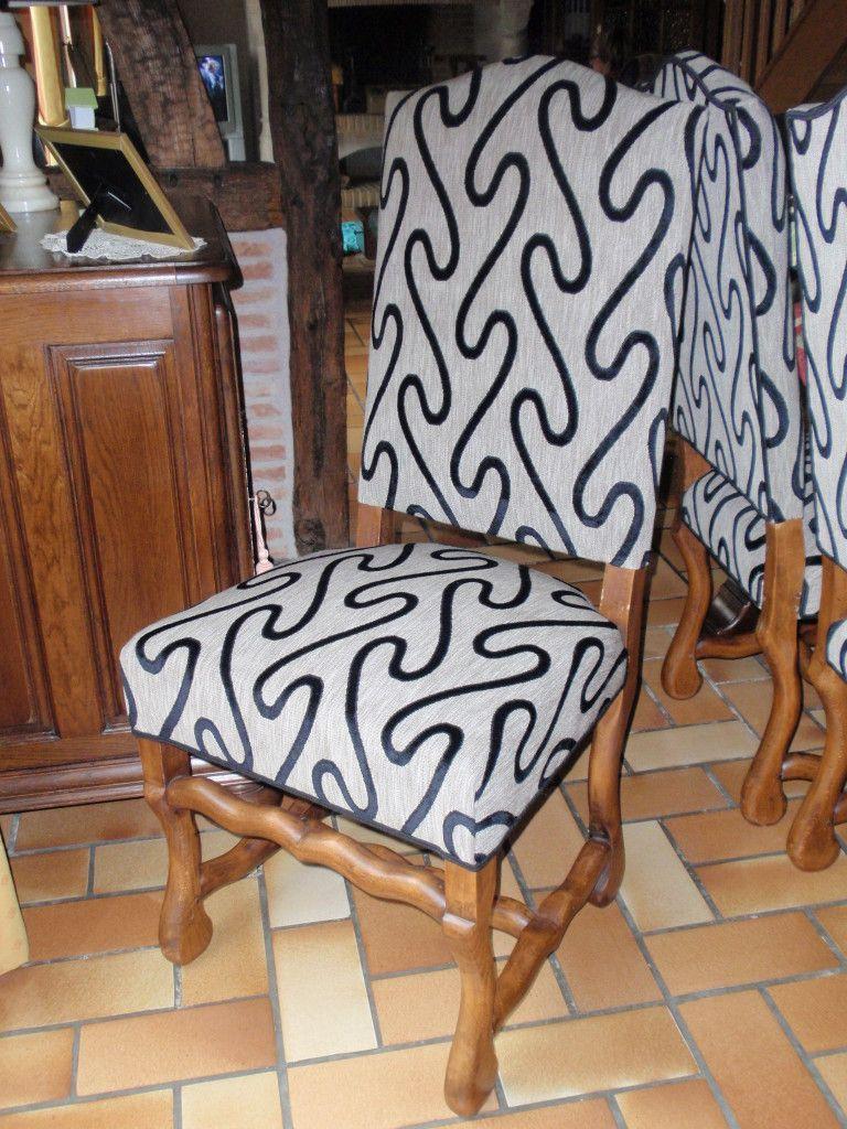 Visuel Housse De Chaise Louis Xiii Housse De Chaise Chaise Decoration Table Mariage Champetre