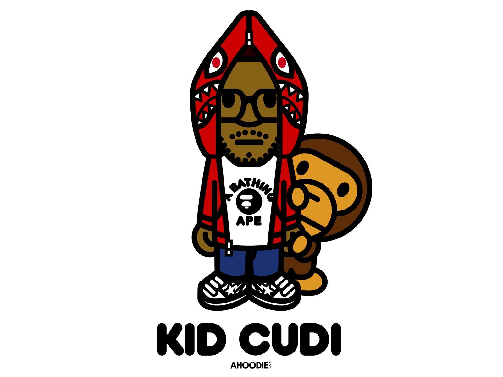 7577197cc Kid Cudi is my favorite artist and
