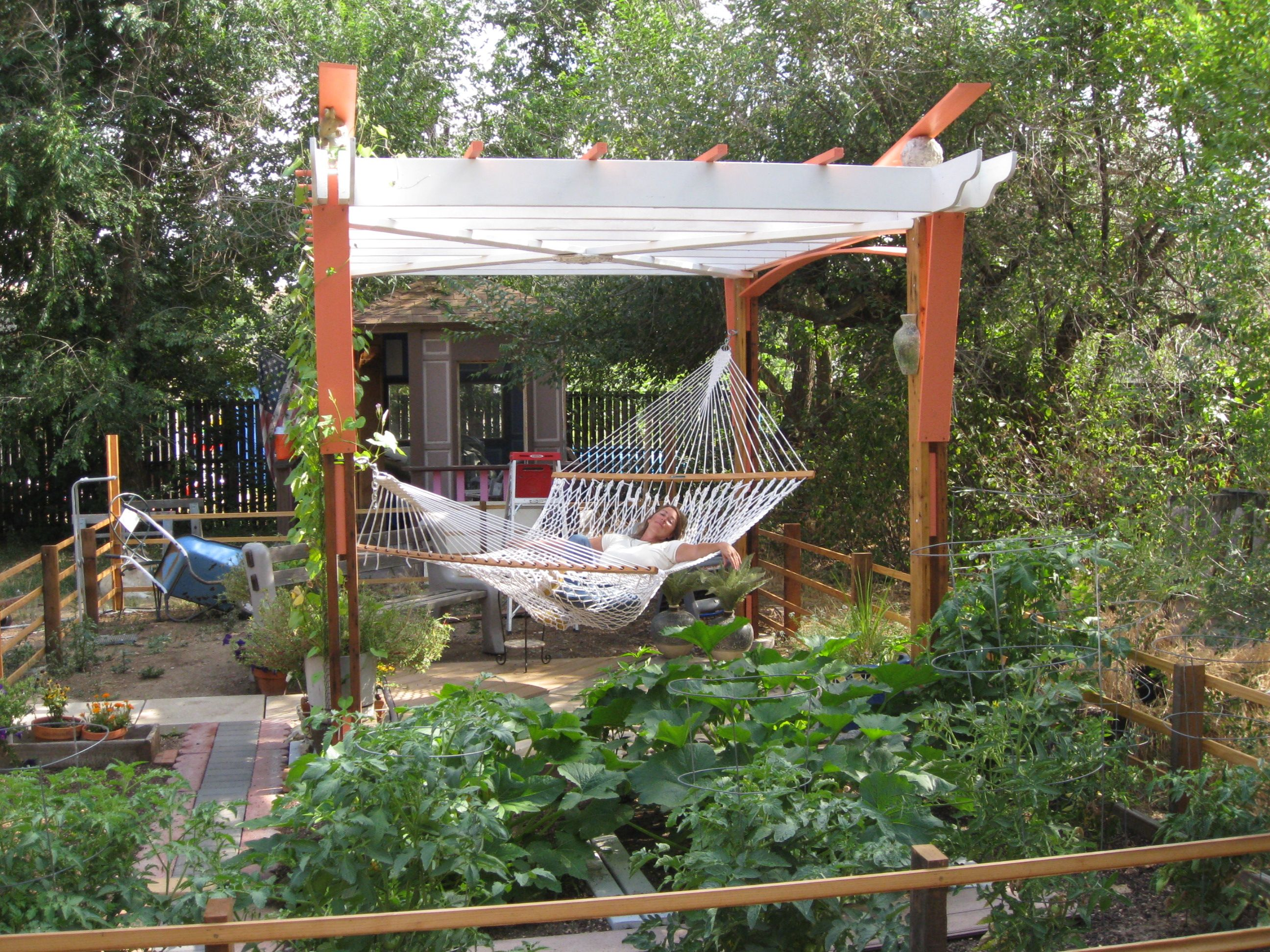 Pin By Andrea Doonan Horticulture Design On Hammocks And