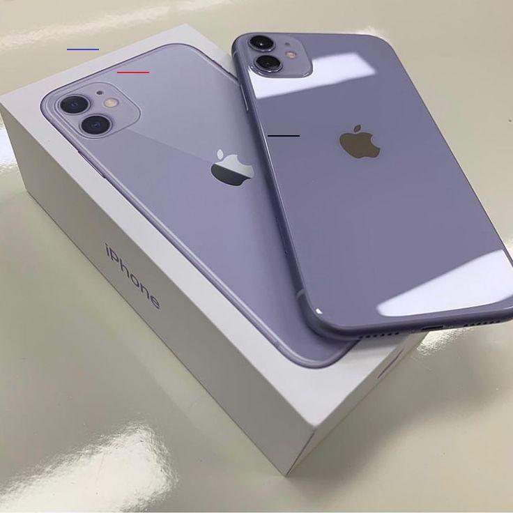 Apple iphone 11 256gb unlocked red renewed apple
