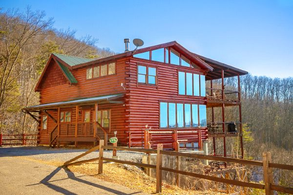 5 Great Tips For Booking Large Group Cabin Rentals Smoky Mountains